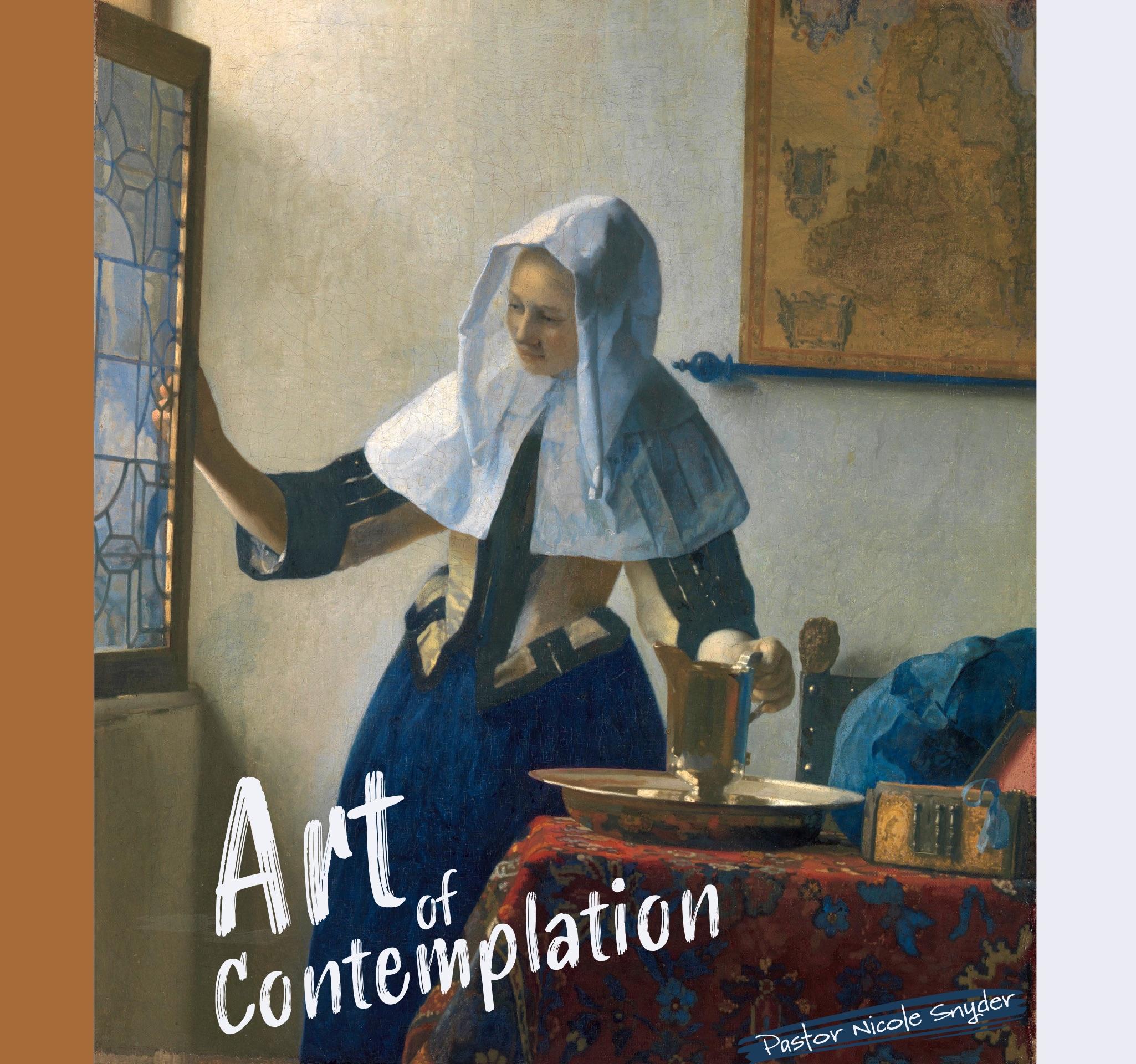Art of Contemplation 1