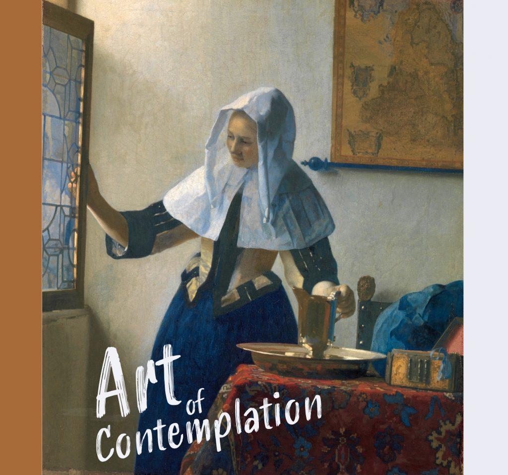 Art of Contemplation 5