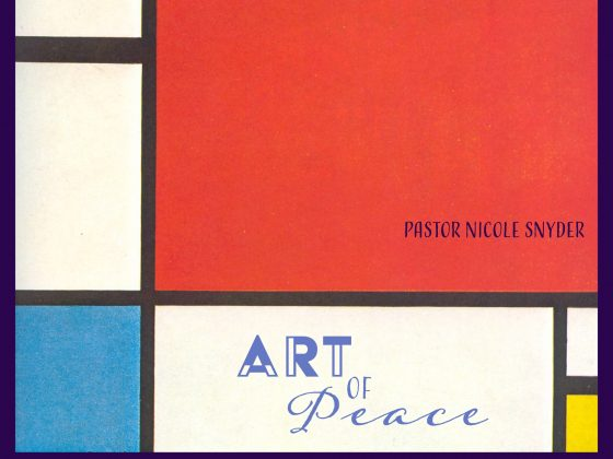 Art of Peace