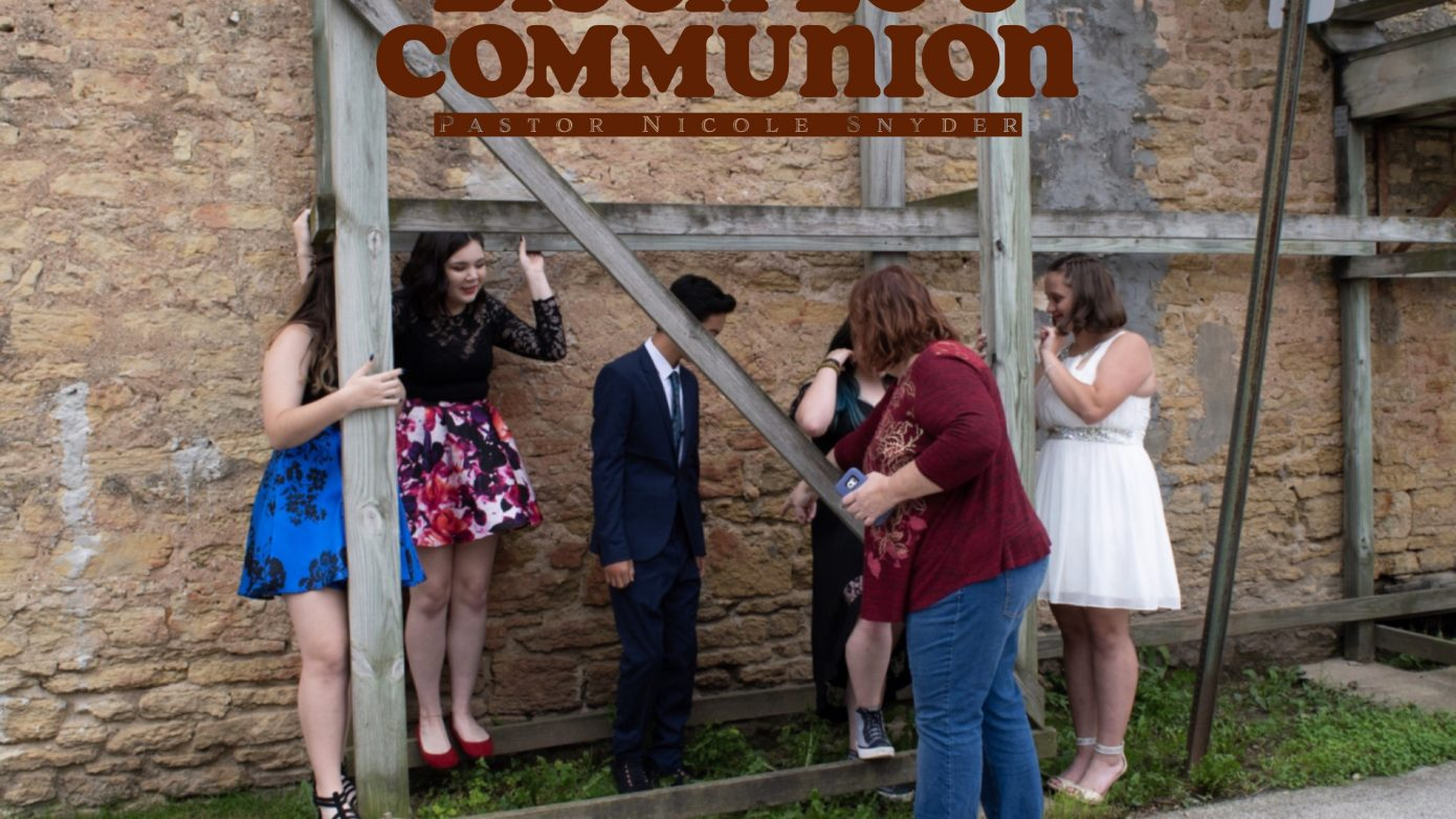 Disciple's Communion