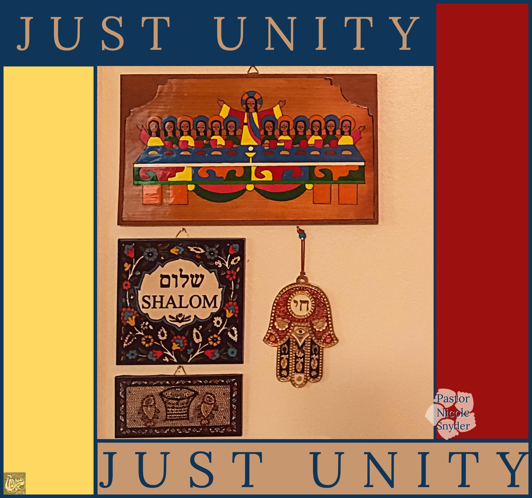 Just Unity