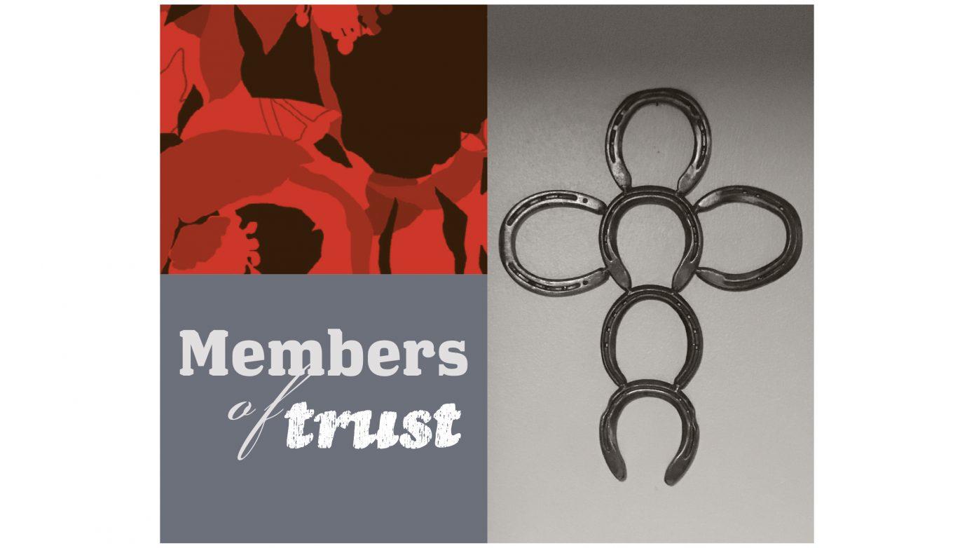 Members of Trust